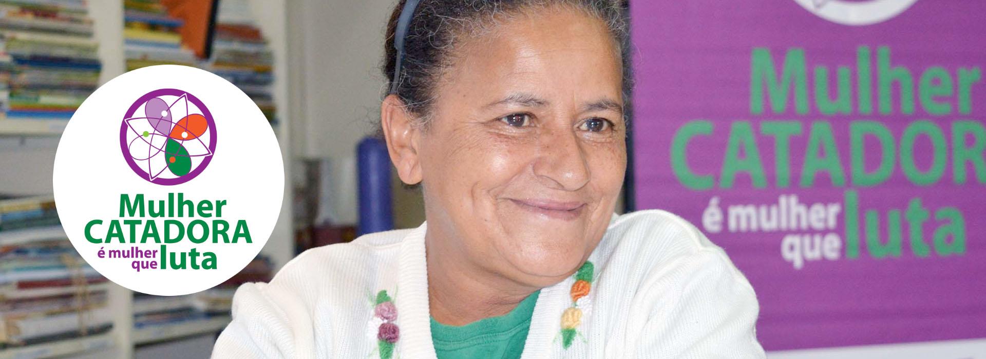 Maria Tugira Cardoso (ACLAN)