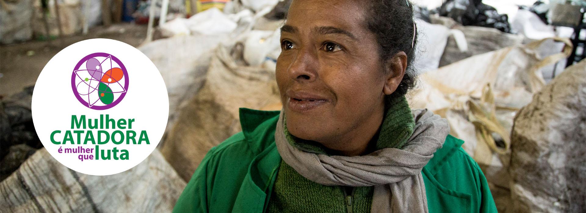 Vera Lúcia Flores da Rosa (COOMCAT)