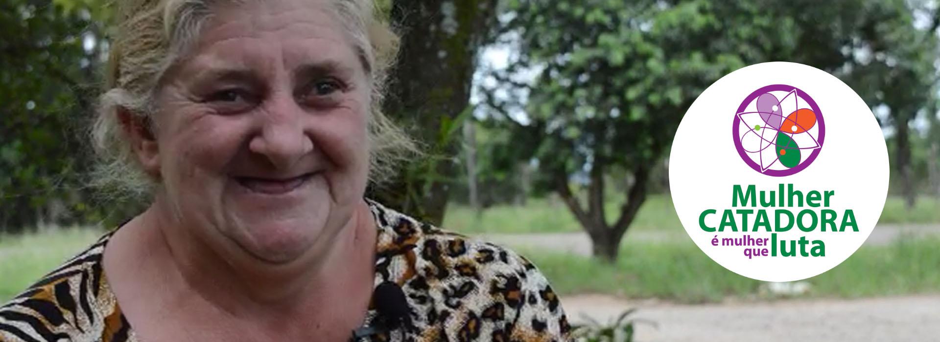 Noreci Maria da Silva da (COOTRACAR)
