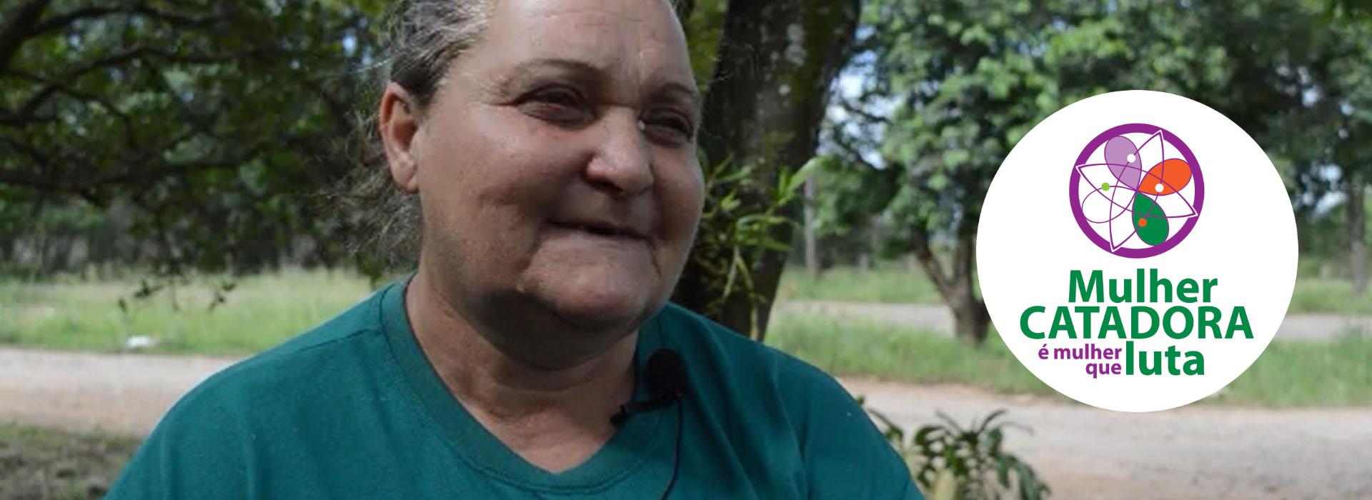 Marisa Francisco (COOPREVIVE)